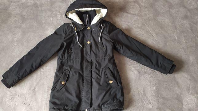 Куртка парка жіноча зимова