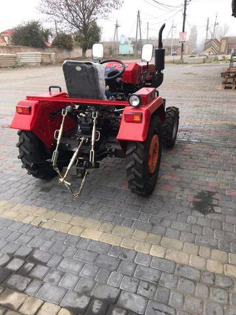 Мини-трактор Shifeng-SF240