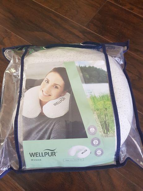 Poduszka pod szyję Wellpur