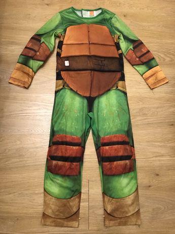Карнавальный костюм Черепашки Ниндзя на 7-8 лет