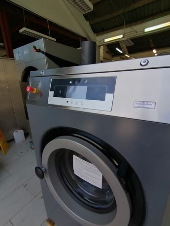 Self service lavandaria Máquina de lavar roupa industrial 20kg