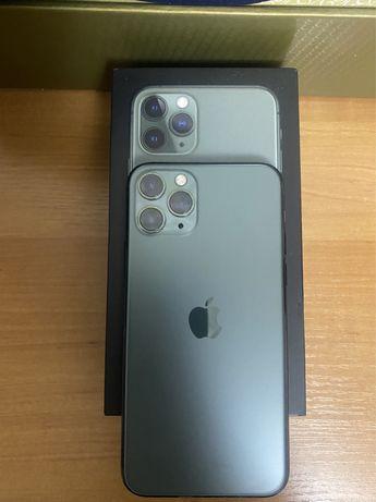 Срочно продам!!! Iphone 11 Pro 64