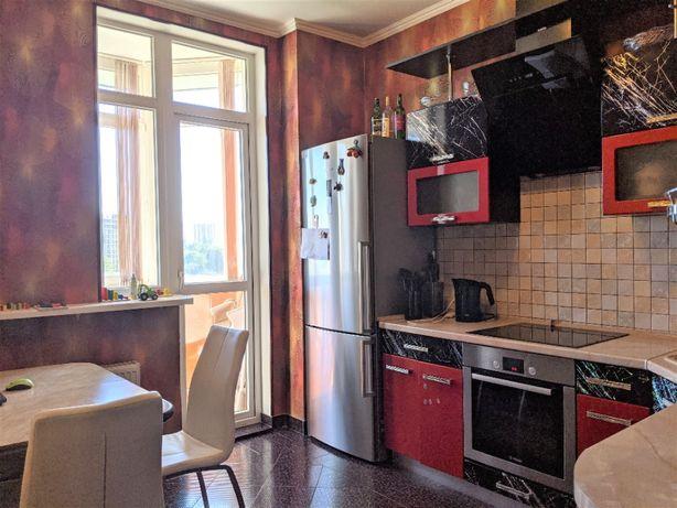 1 комнатная квартира в ЖК Фаворит,ул.Среднефонтанская,Приморский район