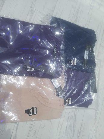 T-shirt damski karl Lagerfeld r s 4szt.