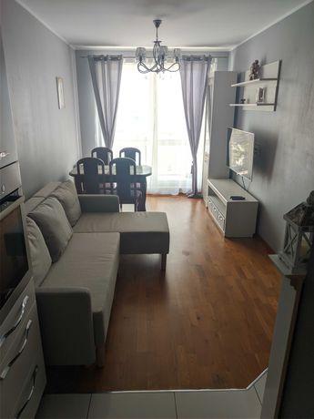 Atrakcyjne, umeblowane, dwupokojowe mieszkanie do wynajęcia
