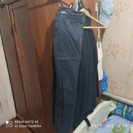 Джинсы штаны Carhartt 32-33