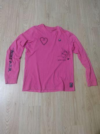 Nike x Lugosis sweatshirt (pink)