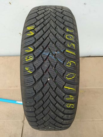 1x 205/60 R16 92T Continental Winter Contact TS860. 2019r