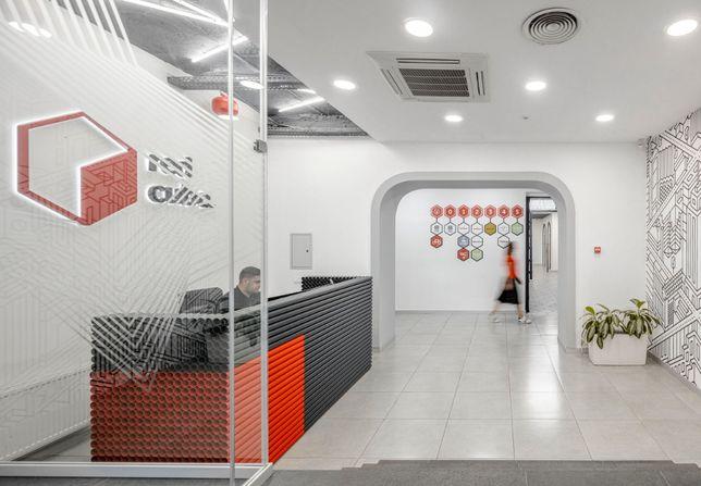 Сдается офисное помещение 205 кв.м. метро Научная