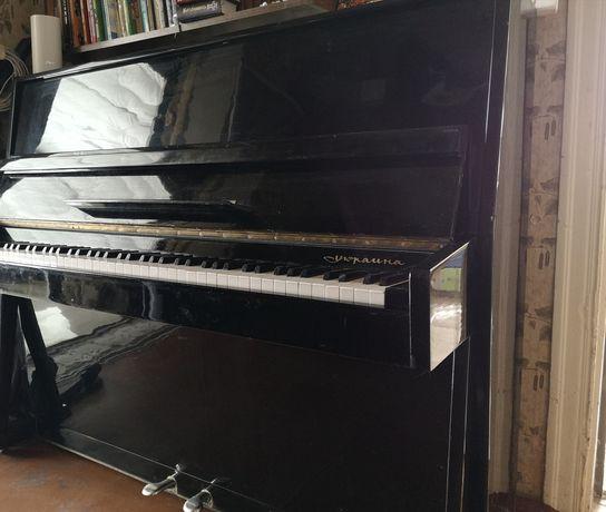 Пианино, фортепиано Украина