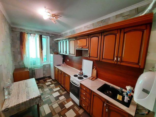 1-комнатная квартира с ремонтом на ул. Высоцкого