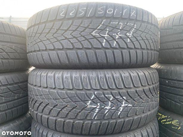 225/50R17 Dunlop Winter 4D_6mm_2szt_(477)