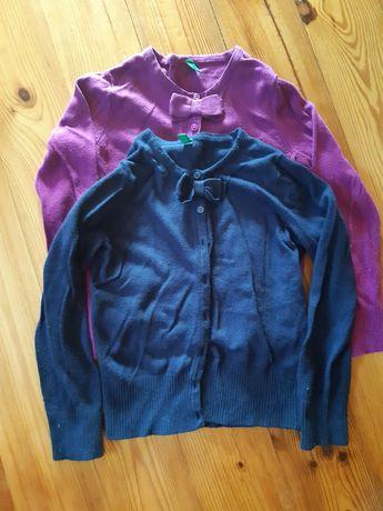 Sweterek United colors of bennetton 122