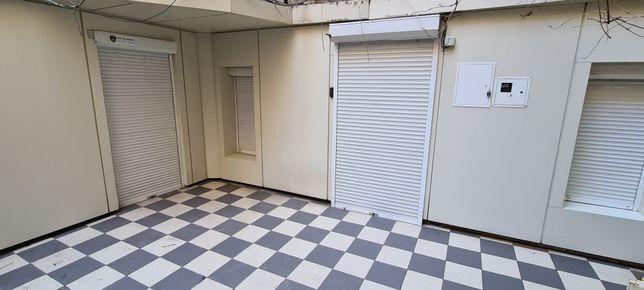 Сдам новый большой офис 116м2 Одесса, улица Пушкинская со своим двором
