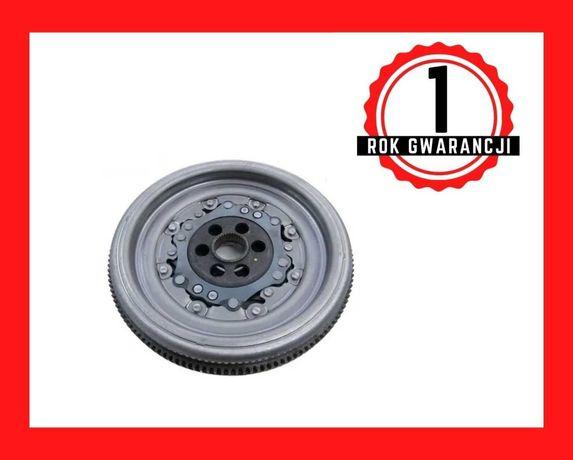 KOŁO DWUMASOWE DSG VW Passat CC Audi Seat Skoda 1.6TDI 1.9TDI 2.0TDI