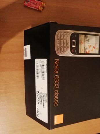 Nokia classic 6303