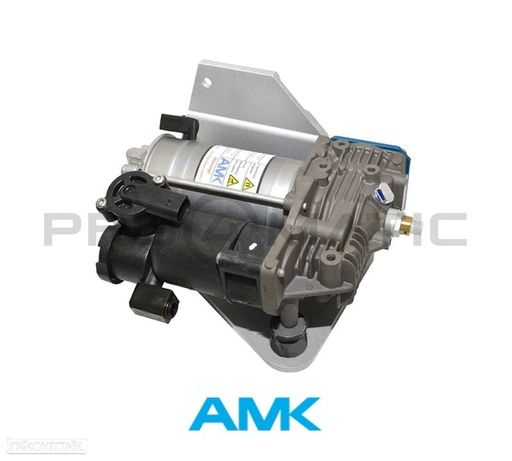 Range-Rover Sport - Compressor Suspensão Pneumática AMK LR045251