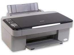 Сканер, принтер EPSON STYLUS CX 3900 MODEL C241B