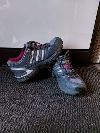 Buty Adidas Gore-tex 40