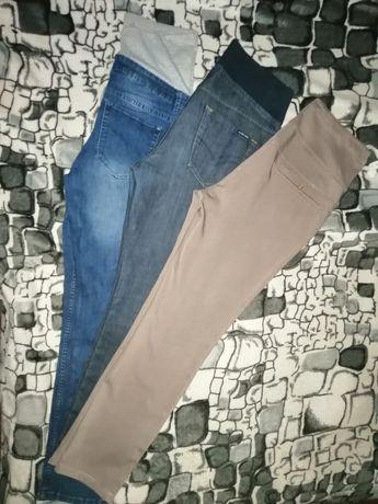 Штаны, брюки, джинсы для беременных