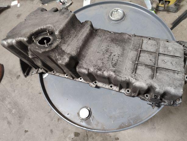 Miska oleju m57D30 BMW E39 m57D25 2.5d 3.0d