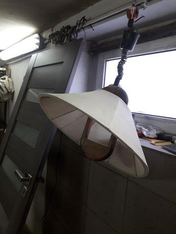 Lampa wisząca używana