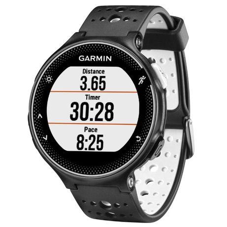 Garmin Forerunner 230 zegarek sportowy biegowy biegacza TANIO