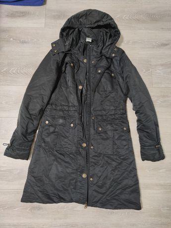 Пальто Adidas на синтепоне
