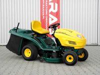 Traktorek kosiarka Yard-Man KAWASAKI (220901) - Baras