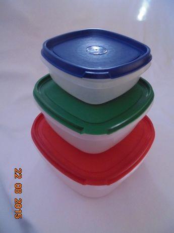 Пресс-формы набора пищевых контейнеров
