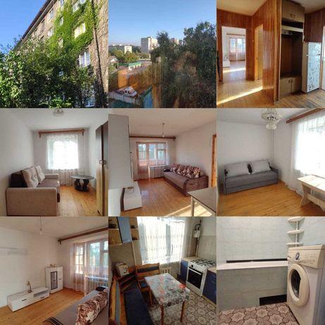 ЗДАМ 3 кімнатну квартиру біля Нафти і Газу оренда