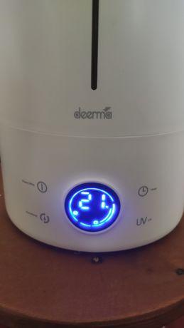 Новий зволожувач повітря Deerma Humidifier DEM-F628S
