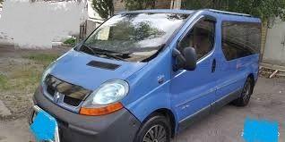 Авторозборка .розбірка запчастини для Renaulte Traffic 2001-2007p
