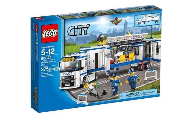 Набор lego city №60044