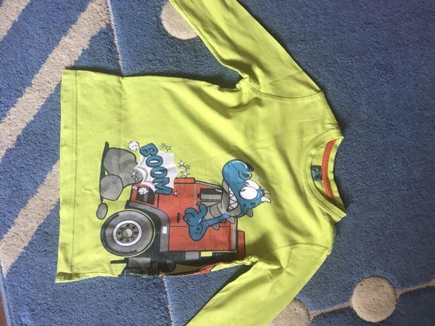 Bluzeczka 122