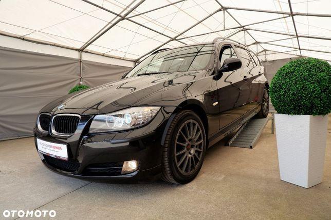 Bmw Seria 3 2.0 Benzyna, 170km, Auto Z Gwarancją, Gotowe Do