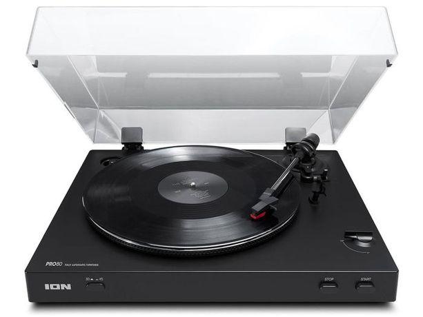 ION PRO-80 – Gramofon automatyczny - sklep Gram Koszalin