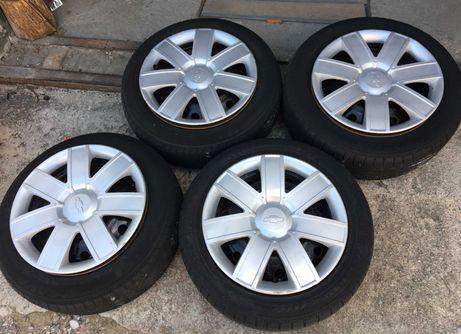 Колпаки и диски Chevrolet Lacetti Лачетти R15