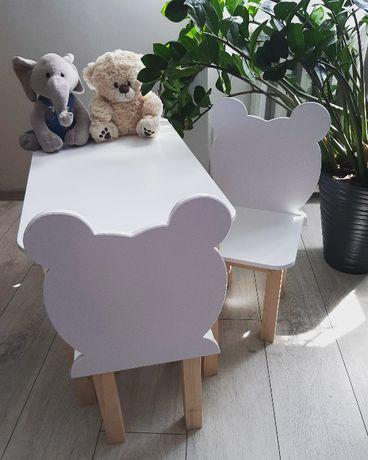 Stoliczki i Krzesełka drewniane!! Mebelki dla dzieci!