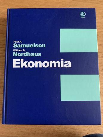 Ekonomia P. Samuelson W. Nordhaus