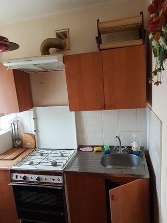 Продається 1 кім квартира в центрі міста, проспект Миру