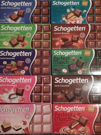 Шоколад Шагатен 100 грамм