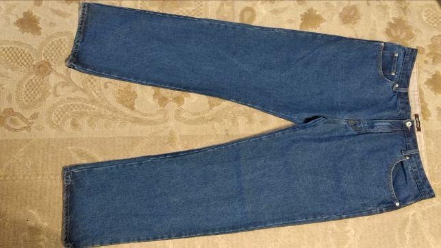 Новые джинсы размер 52