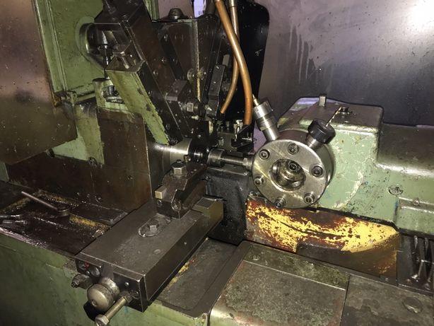 Automat tokarski ATA-25 sprawny