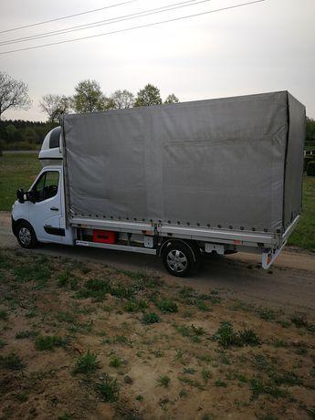 Transport towarów, mebli, przeprowadzki. Starogard Gdański