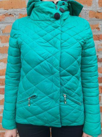 Куртка женская (осень/весна)