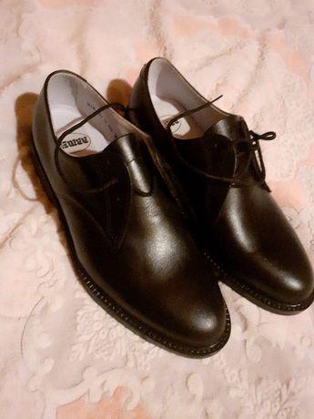 Buty wyjściowe - galowe roz 40-44