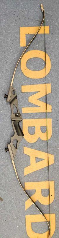 """Łuk hunter Oak Ridge Mystic 58"""" 30lbs; Lombard Jasło Igielna"""