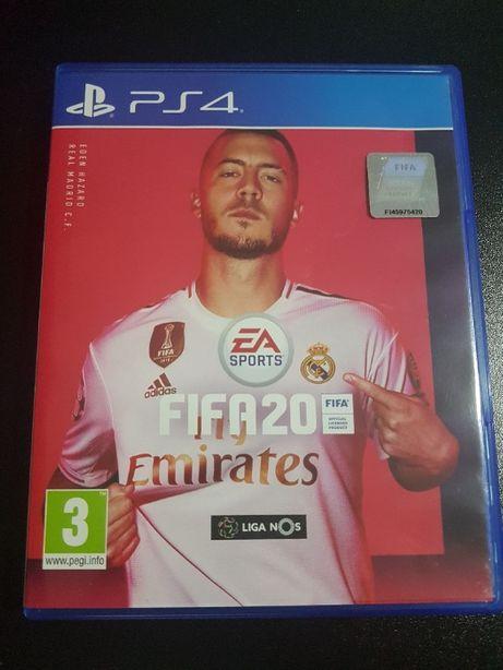 FIFA20 para consola PS4