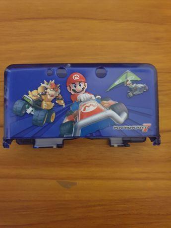 Proteção para Nintendo 3DS